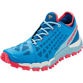 Dynafit Trailbreaker EVO Schuhe Damen mykonos blue/fluo pink